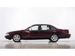 Picture of 1996 Impala SS located in Pennsylvania - $24,900.00 Offered by GQ Creations Auto LLC - QDDS