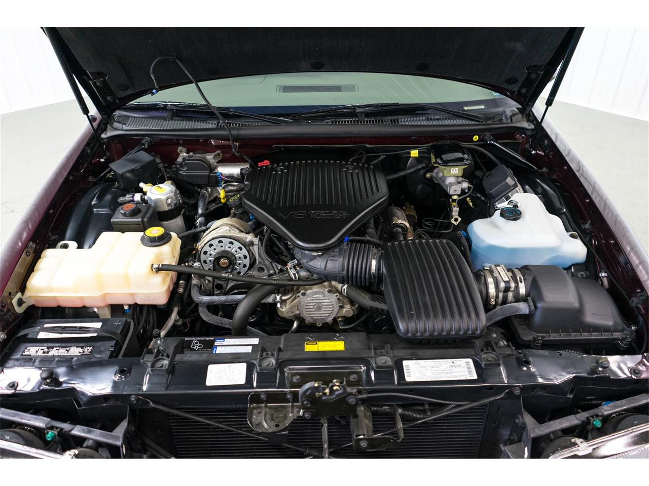 Large Picture of 1996 Chevrolet Impala SS located in Chambersburg Pennsylvania - $24,900.00 - QDDS