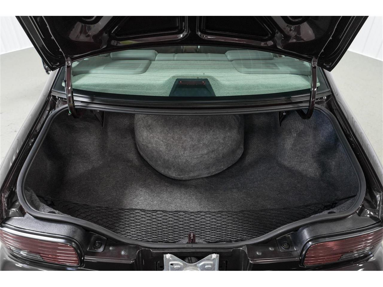 Large Picture of '96 Chevrolet Impala SS - QDDS