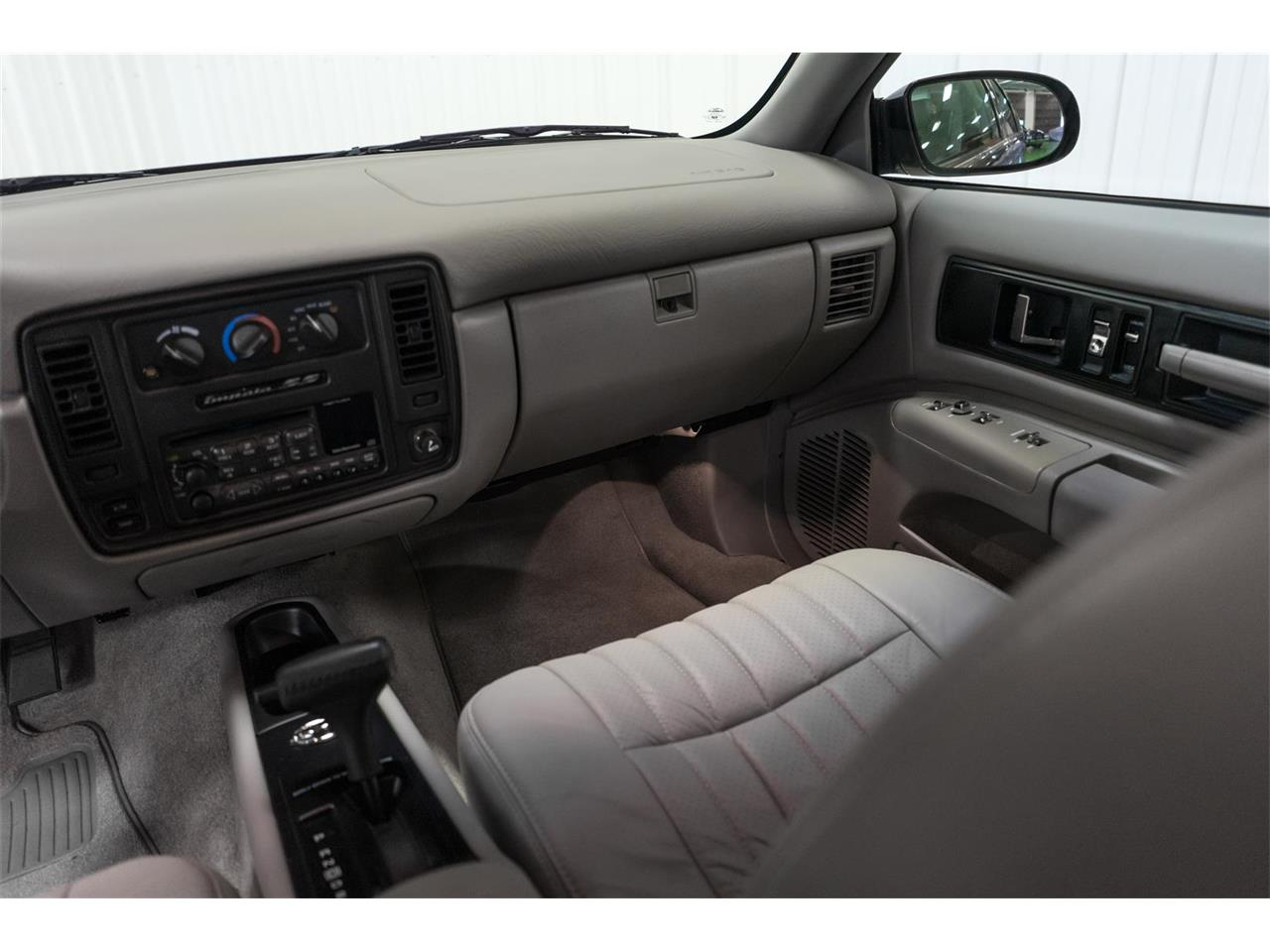Large Picture of '96 Chevrolet Impala SS - $24,900.00 - QDDS