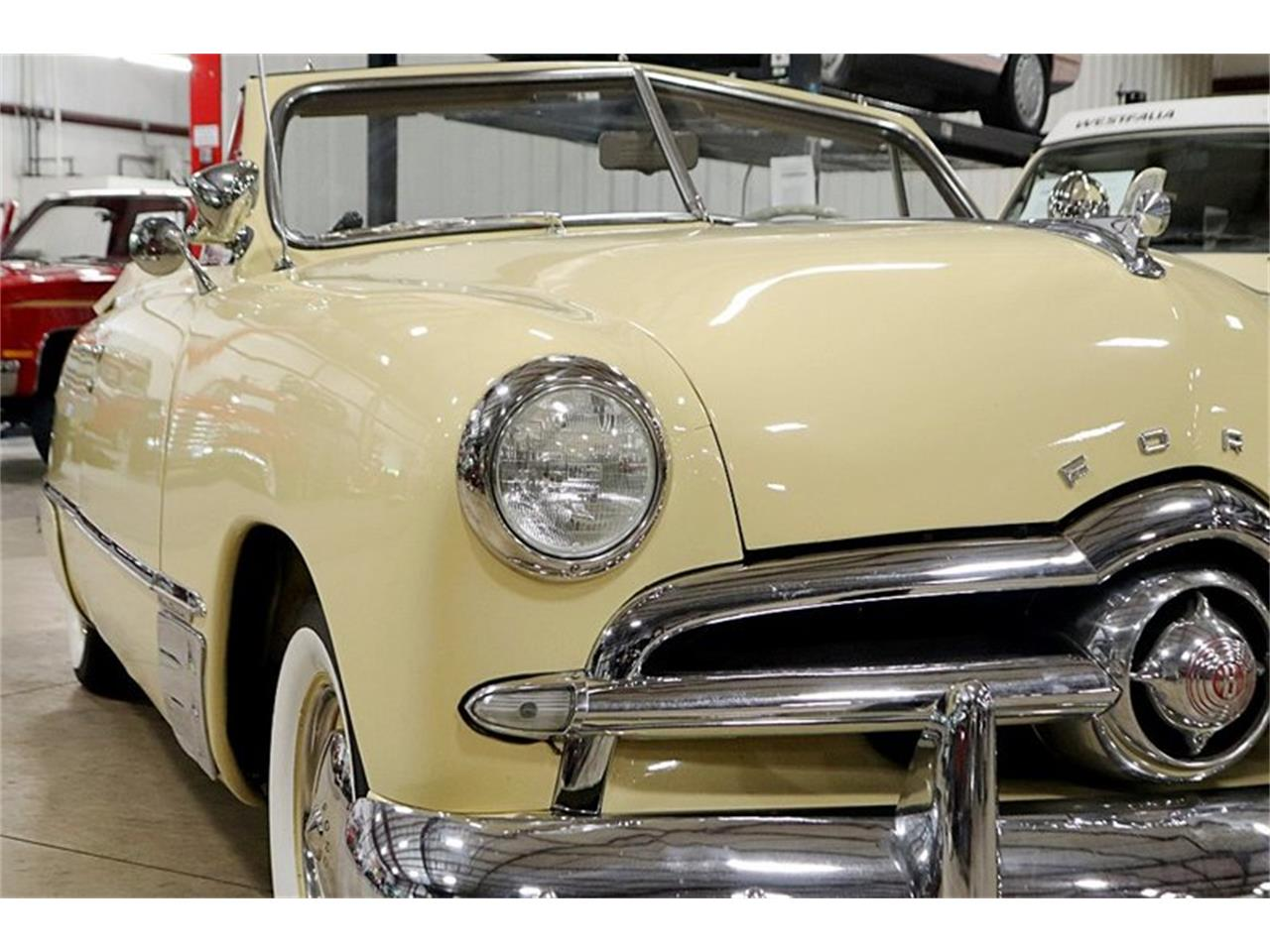 Large Picture of '49 Custom - QG63