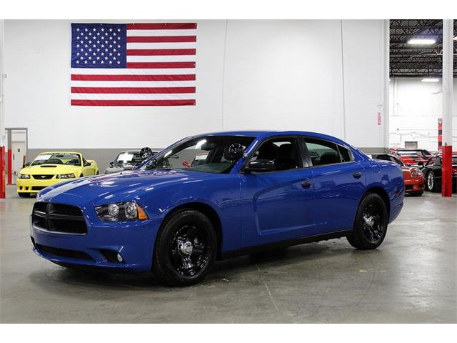 Picture of '12 Charger - QG6C