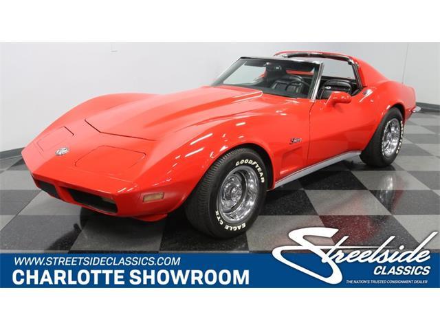 Picture of '73 Corvette - QG6D