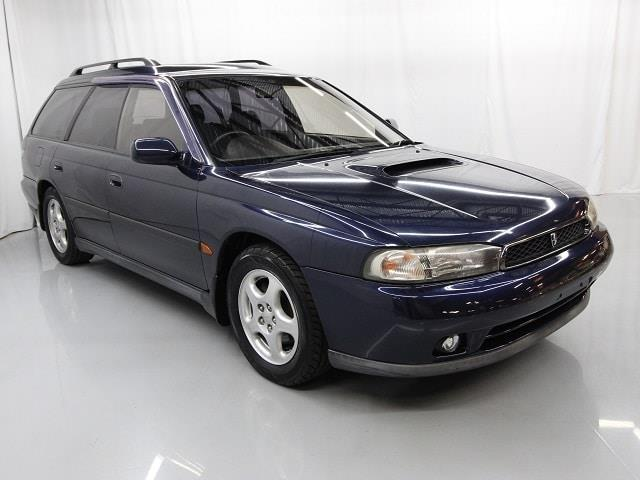 Picture of '94 Legacy - QG6G