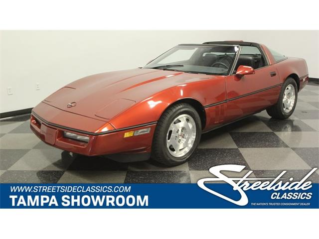 Picture of '88 Corvette - QG6P