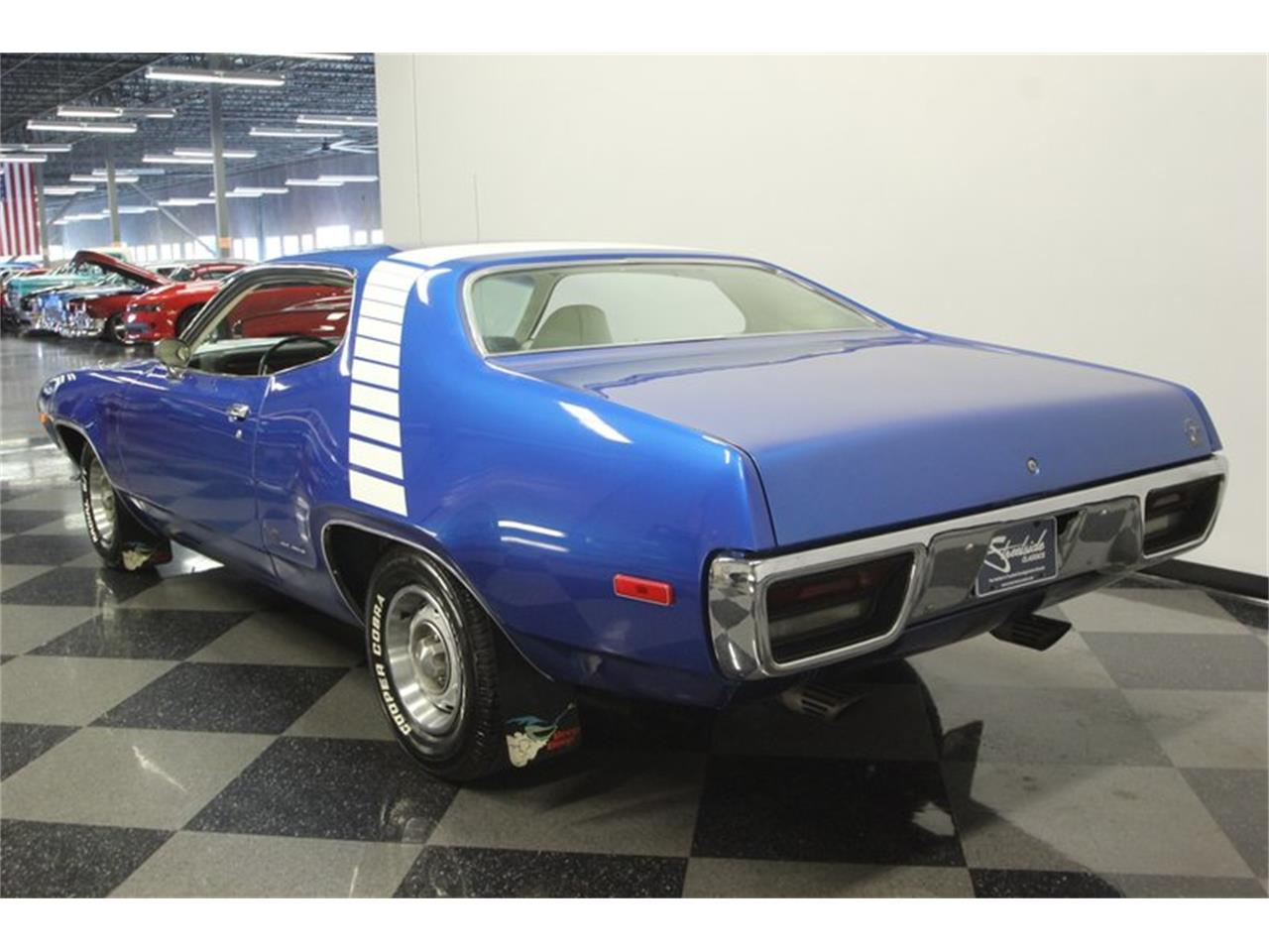 Large Picture of '72 Road Runner - QG6Q