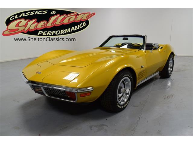 Picture of '72 Corvette - QG6Z