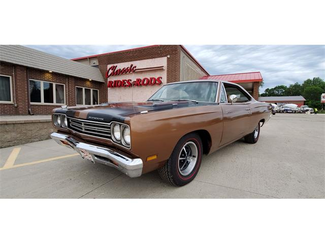Picture of '69 Plymouth Road Runner located in Annandale Minnesota - QG7A