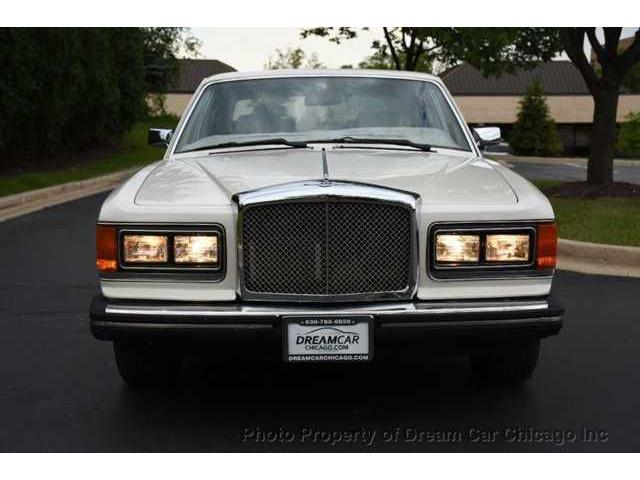 Picture of 1987 Bentley Eight located in Pennsylvania - QG7G