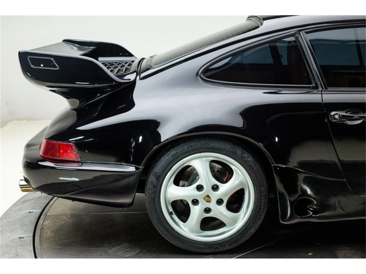 Large Picture of '79 911 - $48,950.00 Offered by Duffy's Classic Cars - QG7L