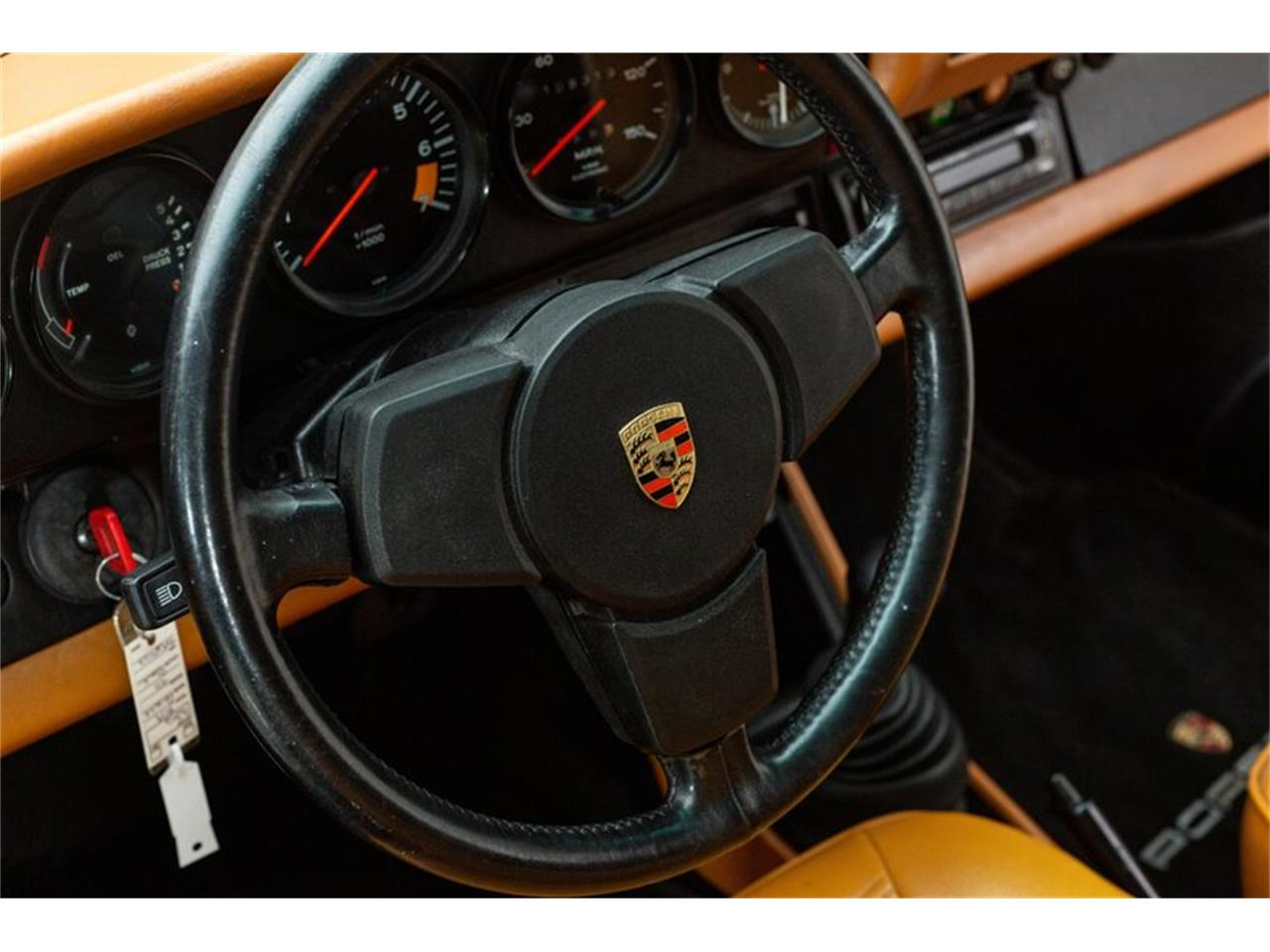 Large Picture of '79 911 - $48,950.00 - QG7L