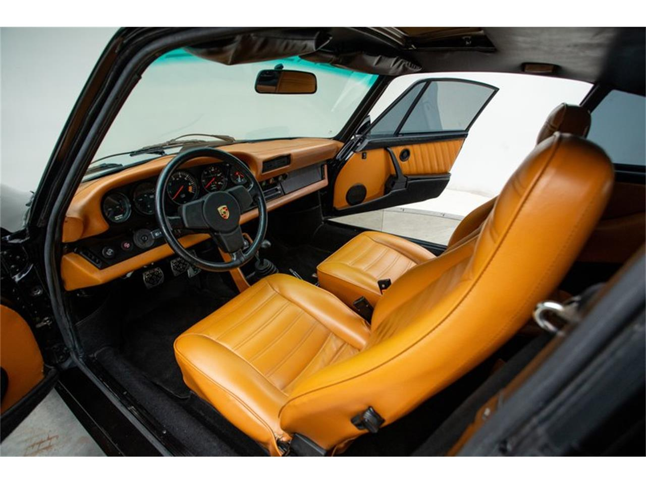 Large Picture of '79 Porsche 911 located in Cedar Rapids Iowa - $48,950.00 Offered by Duffy's Classic Cars - QG7L