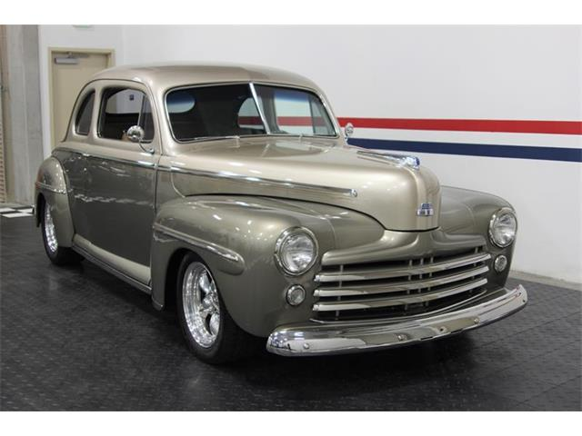 Picture of '47 2-Dr Coupe - QDE1