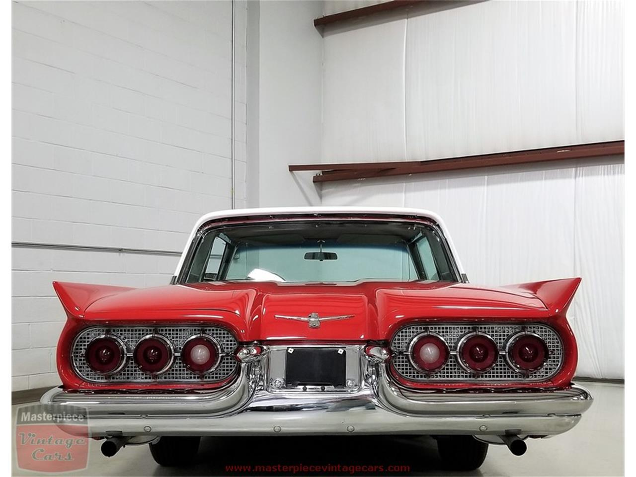 Large Picture of '60 Thunderbird - QDE2