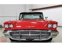 Picture of '60 Thunderbird - QDE2