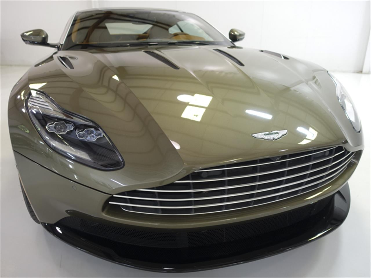 Large Picture of '17 DB11 - QDE3