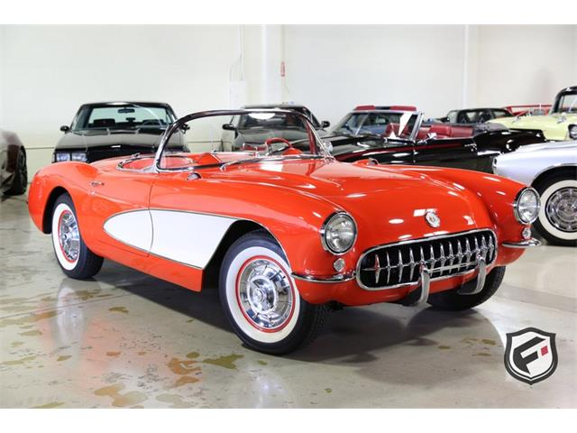 Picture of '57 Corvette - QG8X
