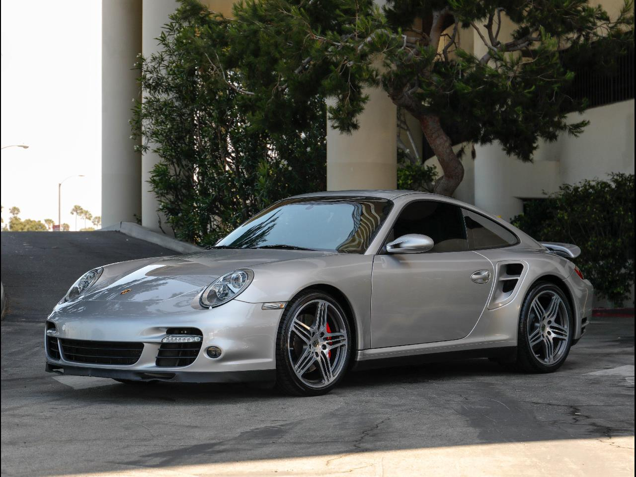 Large Picture of 2007 Porsche 911 Turbo - $71,500.00 Offered by Chequered Flag International - QG8Z