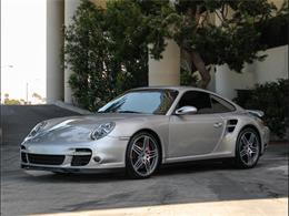 Picture of '07 Porsche 911 Turbo located in California - $71,500.00 - QG8Z