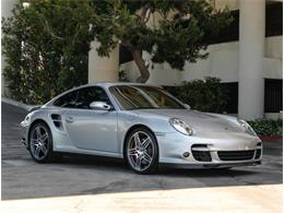 Picture of '07 Porsche 911 Turbo located in Marina Del Rey California Offered by Chequered Flag International - QG8Z