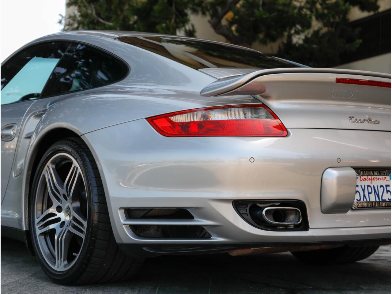 Large Picture of 2007 Porsche 911 Turbo - $71,500.00 - QG8Z