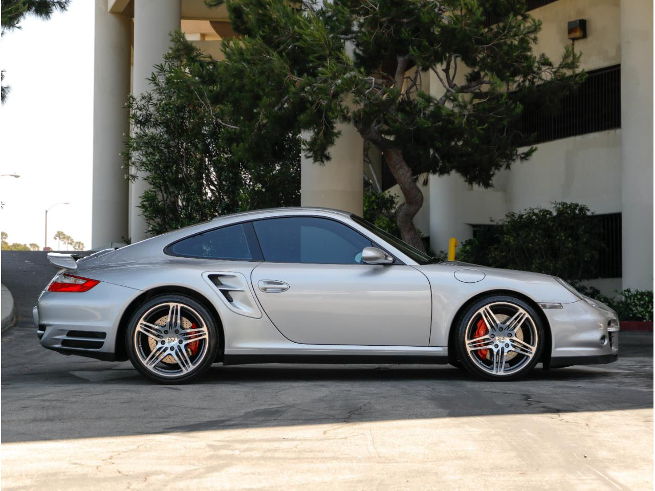 Large Picture of '07 911 Turbo - $71,500.00 Offered by Chequered Flag International - QG8Z