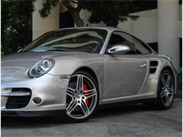 Picture of '07 911 Turbo located in Marina Del Rey California - QG8Z