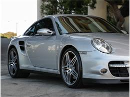 Picture of 2007 911 Turbo located in California - $71,500.00 Offered by Chequered Flag International - QG8Z