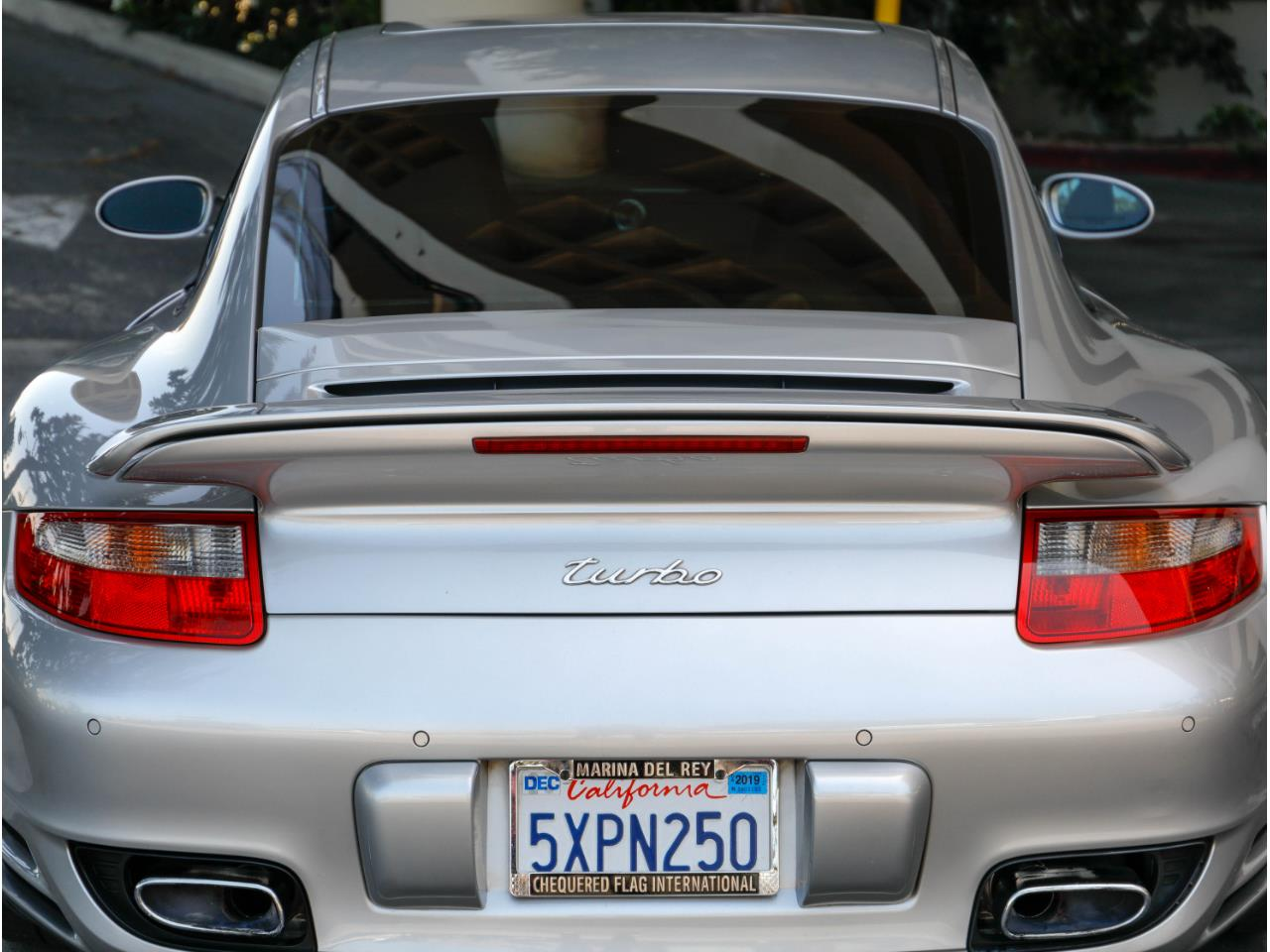 Large Picture of '07 Porsche 911 Turbo Offered by Chequered Flag International - QG8Z