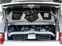 Picture of 2007 911 Turbo located in California - QG8Z