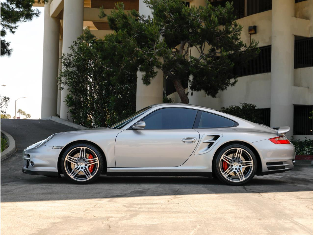 Large Picture of '07 911 Turbo located in Marina Del Rey California - QG8Z