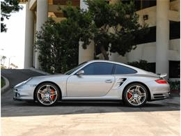 Picture of 2007 911 Turbo - QG8Z
