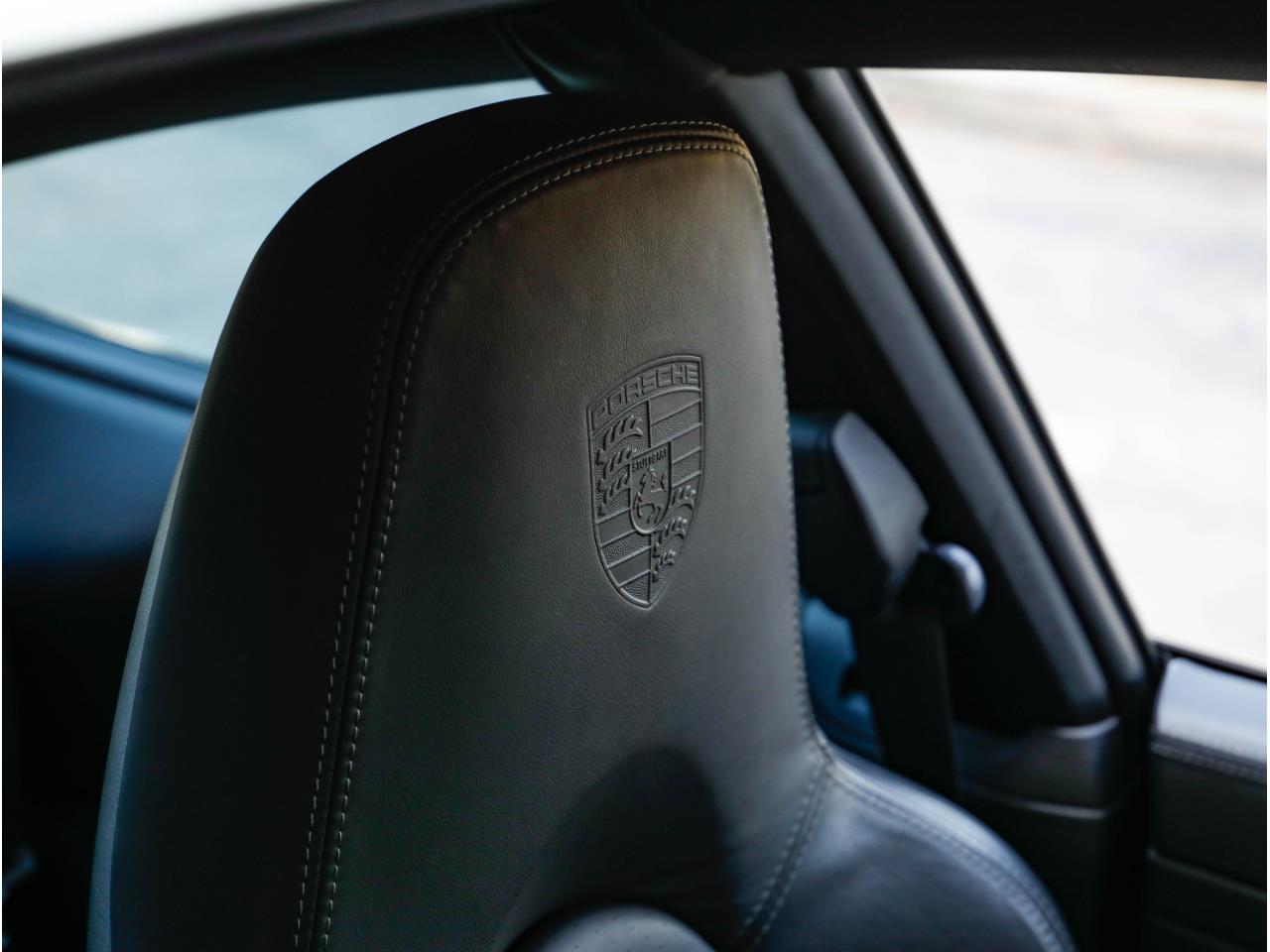 Large Picture of '07 Porsche 911 Turbo - $71,500.00 - QG8Z