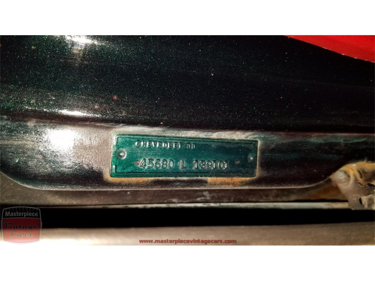 Large Picture of '64 El Camino - QDE4