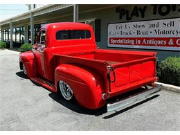 Picture of 1951 Ford F100 located in California - $51,995.00 Offered by Play Toys Classic Cars - QDE5
