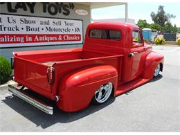 Picture of Classic '51 F100 Offered by Play Toys Classic Cars - QDE5