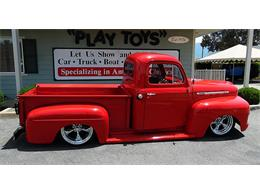 Picture of Classic 1951 Ford F100 - QDE5