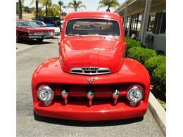 Picture of Classic 1951 F100 - $51,995.00 - QDE5