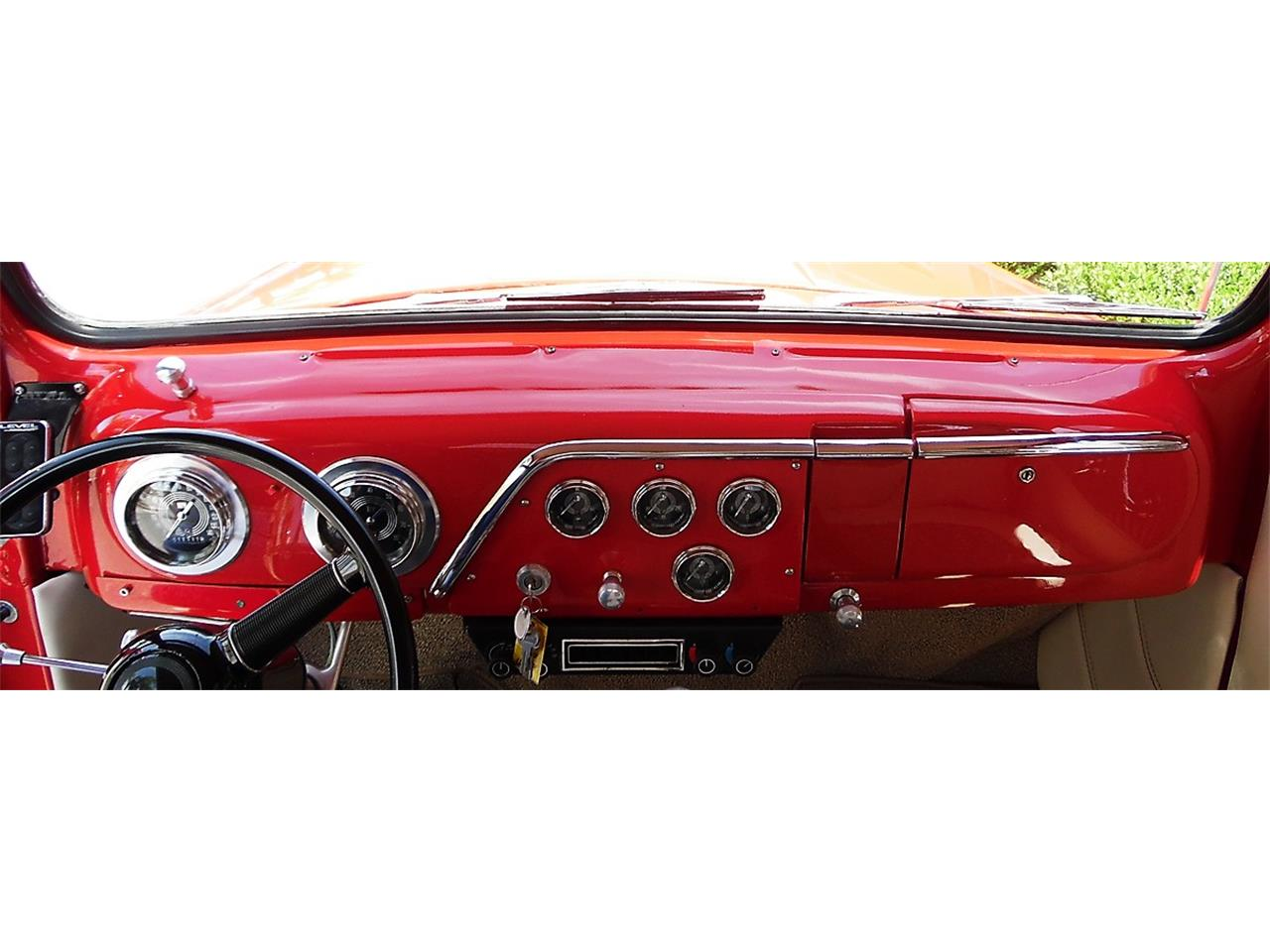 Large Picture of '51 F100 located in Redlands California Offered by Play Toys Classic Cars - QDE5