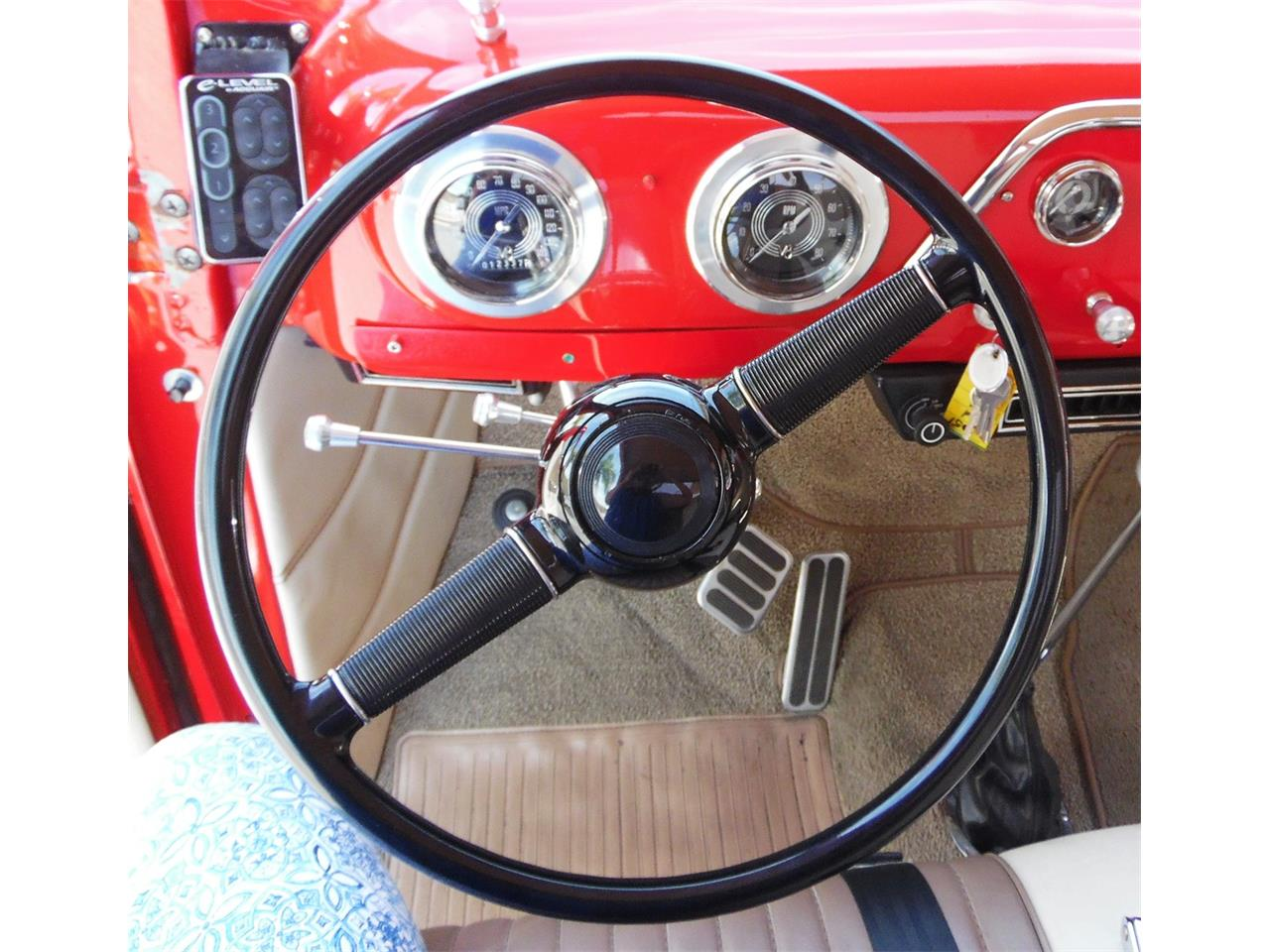Large Picture of '51 Ford F100 - $51,995.00 - QDE5