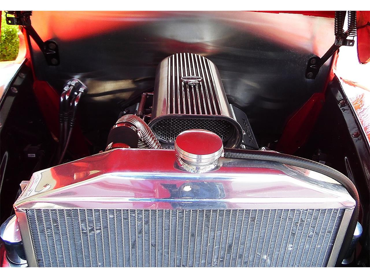 Large Picture of 1951 F100 - $51,995.00 Offered by Play Toys Classic Cars - QDE5