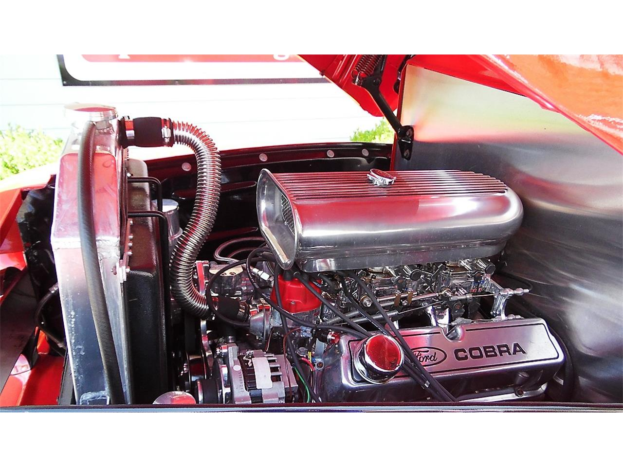 Large Picture of Classic 1951 F100 - $51,995.00 Offered by Play Toys Classic Cars - QDE5