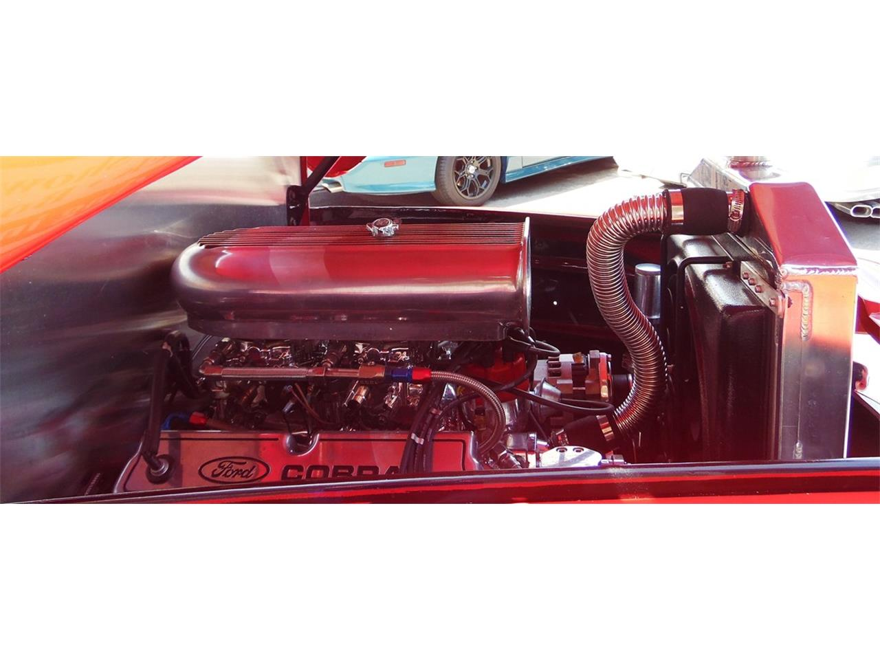 Large Picture of Classic '51 F100 located in Redlands California Offered by Play Toys Classic Cars - QDE5