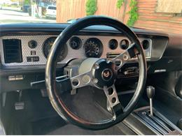Picture of 1979 Pontiac Firebird Trans Am Offered by Motorsport Auction Group - QG9M
