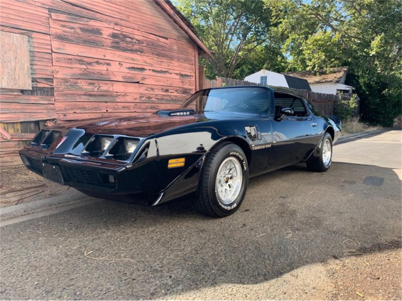 Large Picture of '79 Firebird Trans Am - QG9M