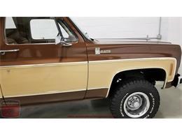Picture of '77 Blazer - QDE6