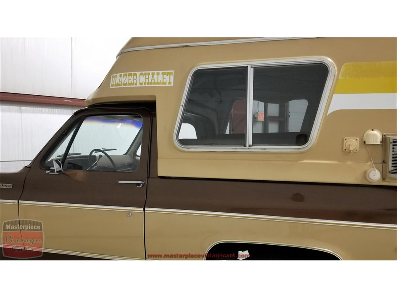 Large Picture of '77 Blazer - QDE6