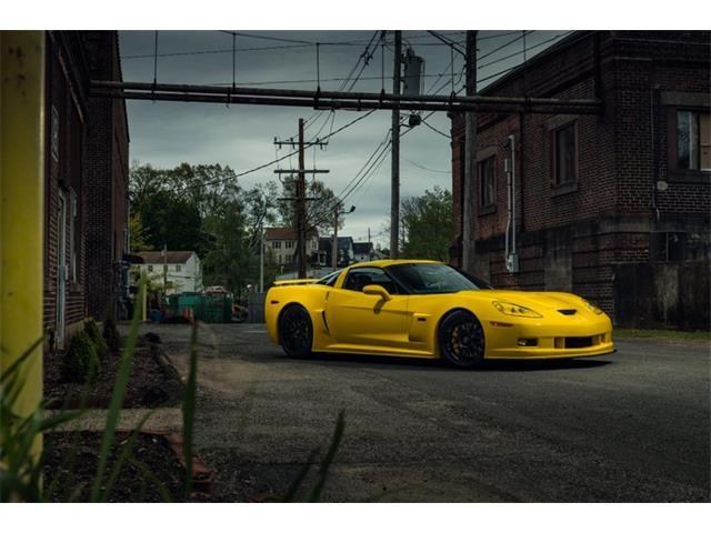 Picture of '07 Corvette - QG9T