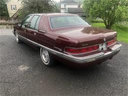 Picture of '92 Roadmaster - QDE7