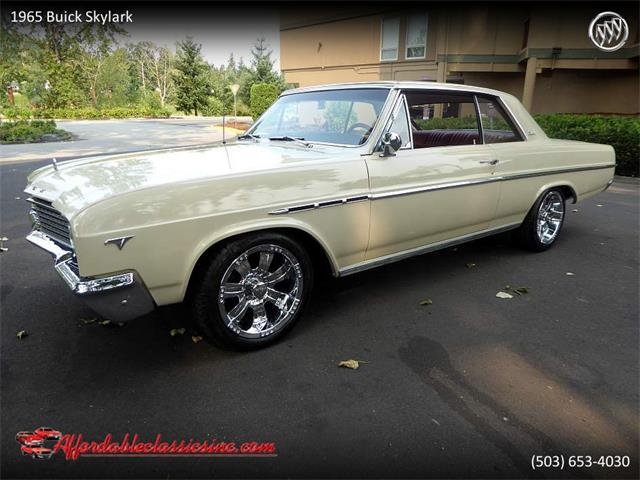 Picture of '65 Skylark - QGA0